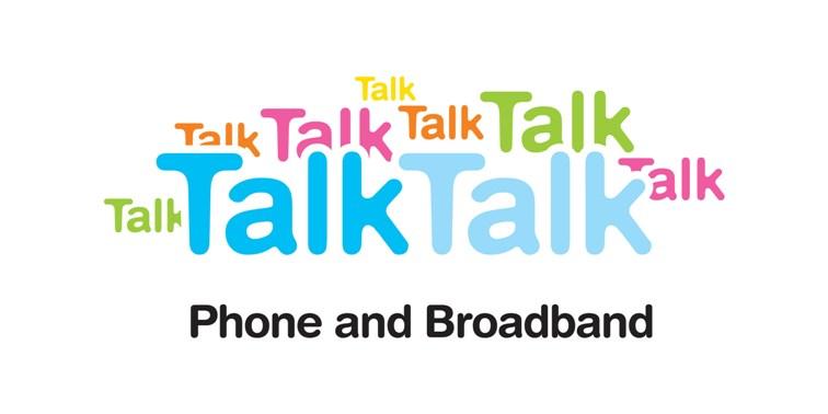 TalkTalk Ad