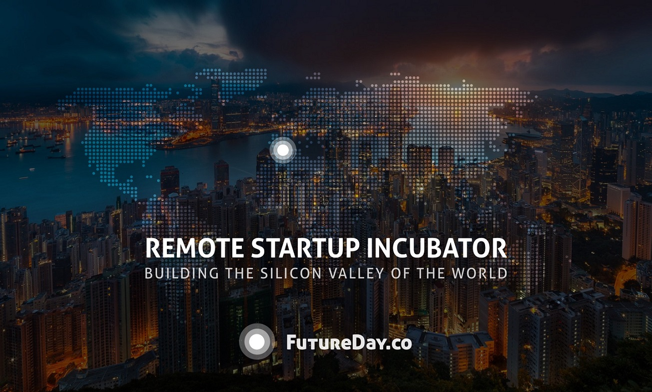 New Online Startup Platform FutureDay.co to Launch
